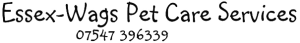 Essex-Wags Pet Care Services